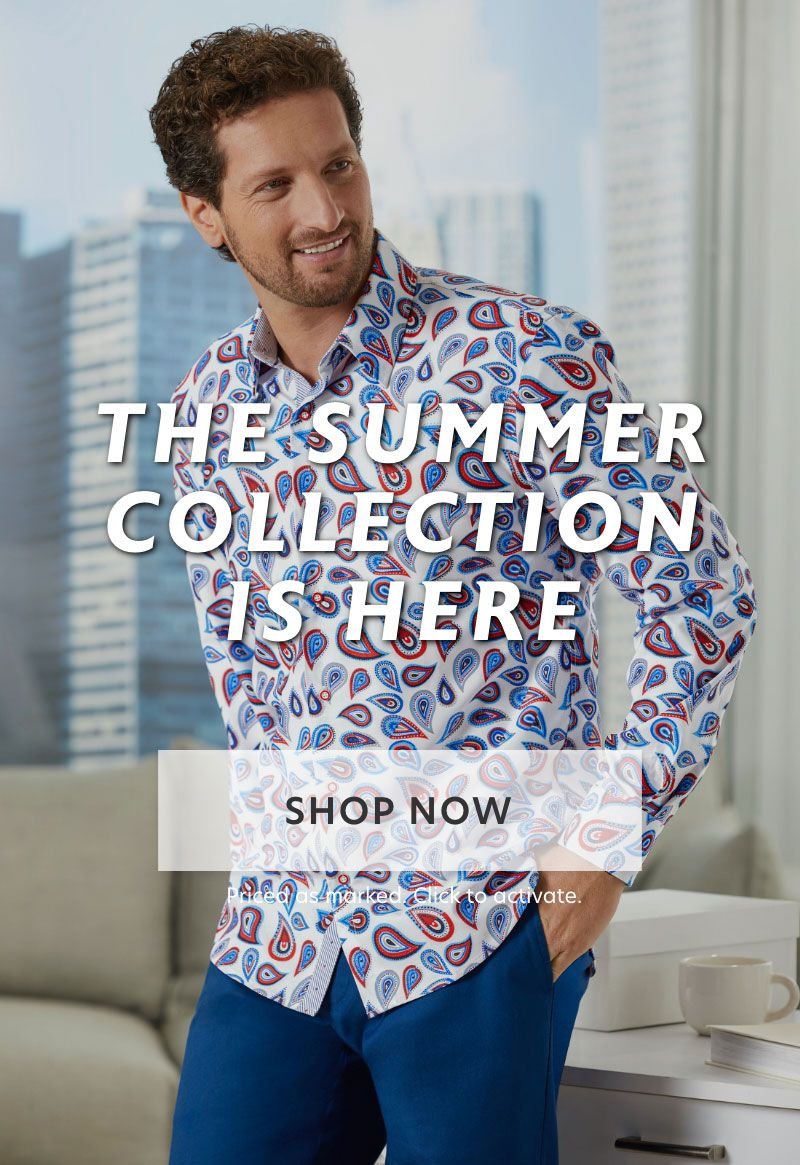 The Summer Collection is Here