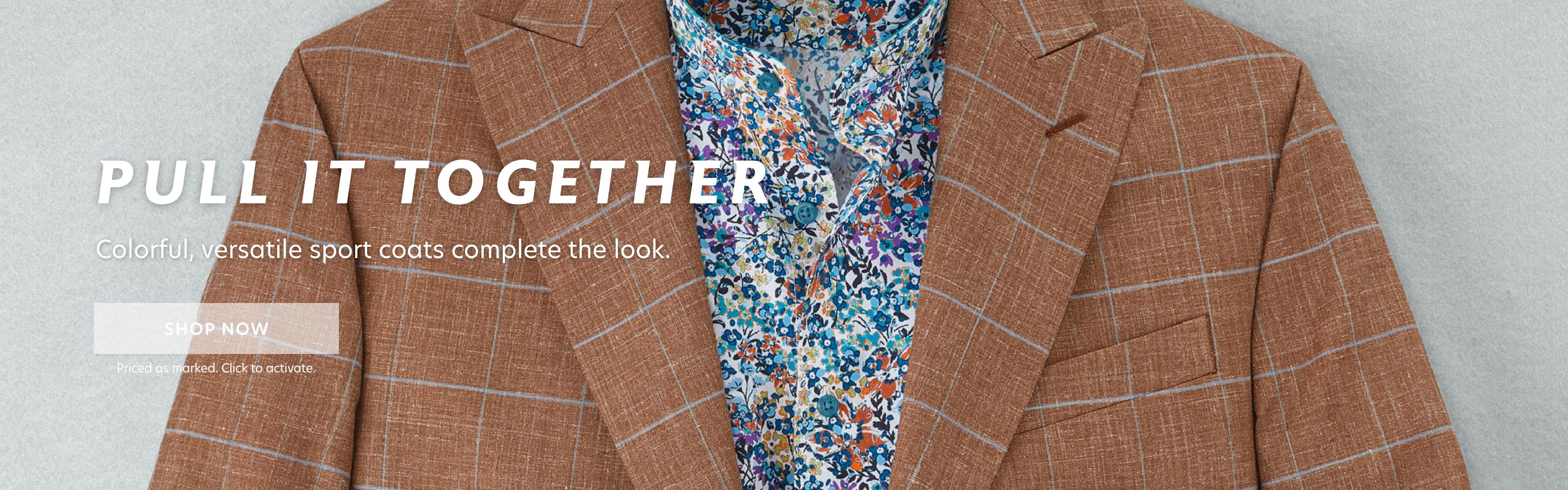 Pull it Together_Sport Coat