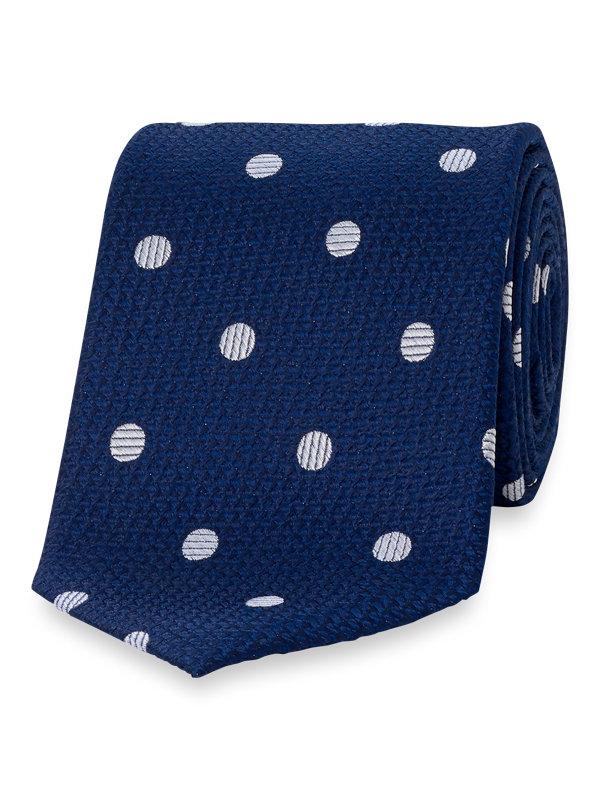 Dots Silk Tie