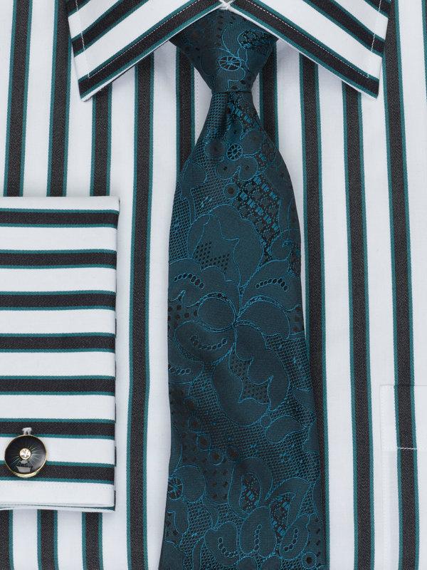 Tapestry Silk Tie
