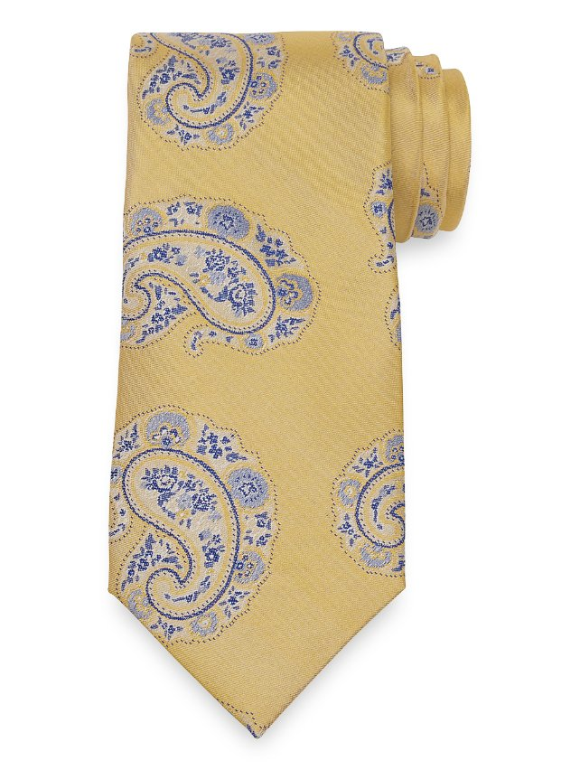 Paisley Tie