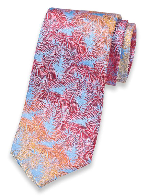 Palms Silk Tie
