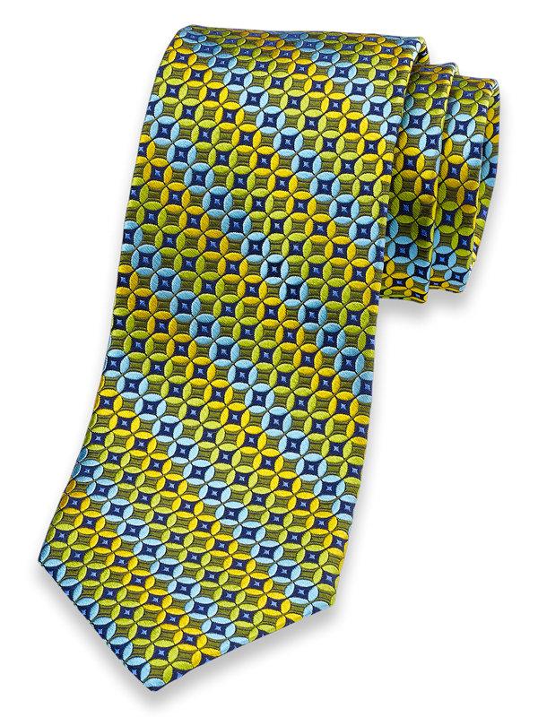 Deco Silk Tie