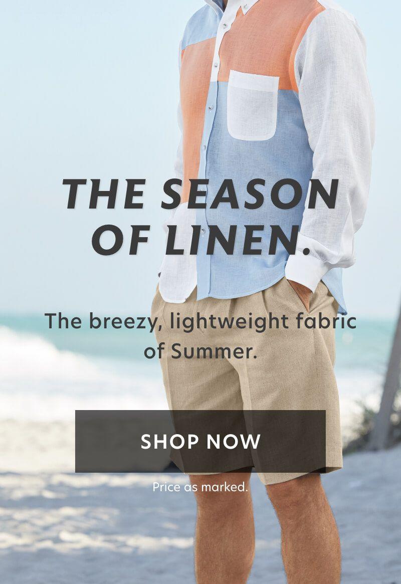 Season of Linen