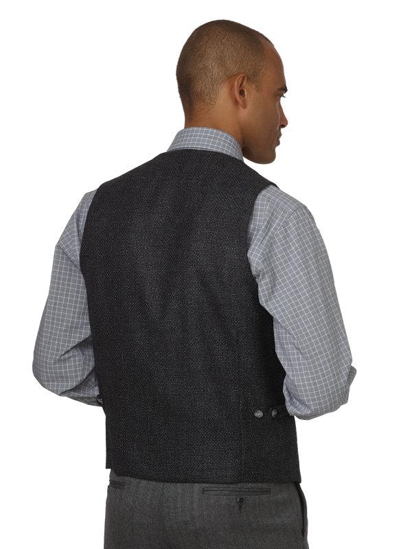 Wool & Cotton Vest