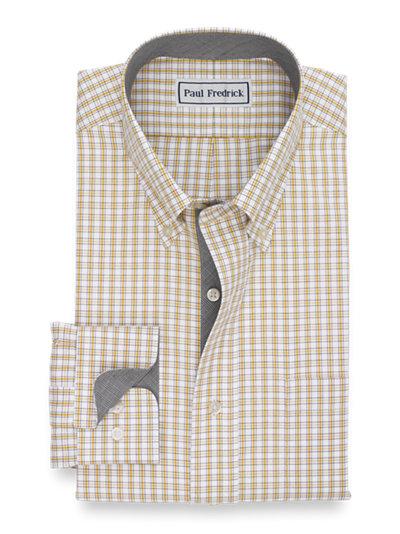4c11b62808f Men's Dress Shirts | Shop Online | Paul Fredrick