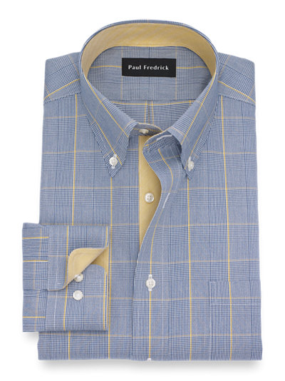 Men's Dress Shirts   Shop Online   Paul Fredrick