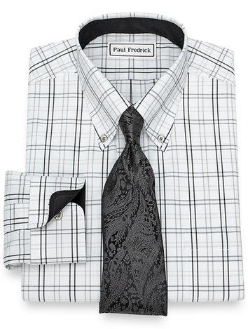 Clearance Mens Dress Shirts Paul Fredrick