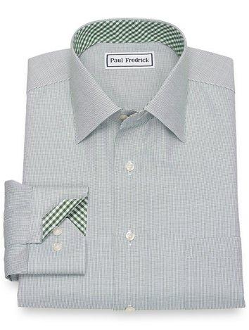 Big And Tall Dress Shirts Paul Fredrick