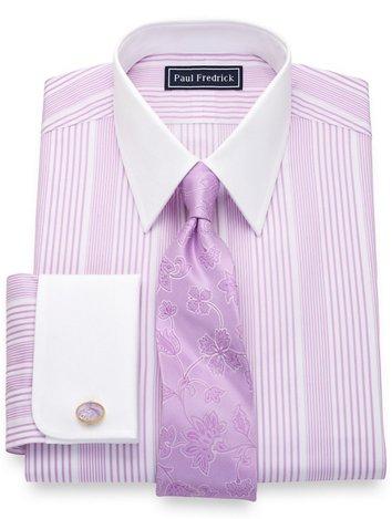 27cd1a760d06 French Cuff Shirts | Paul Fredrick