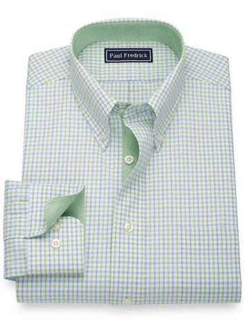 9b794b5846 Men's Dress Shirts | Business Shirts for Men | Paul Fredrick