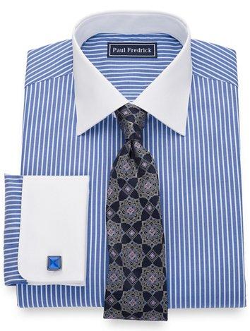3c2caa1b98ed French Cuff Shirts | Paul Fredrick