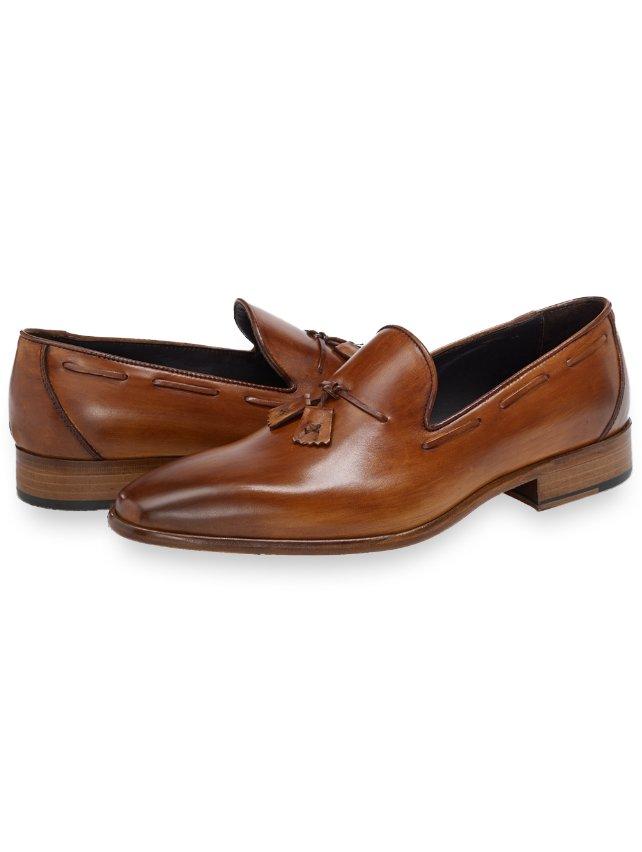 Paul Fredrick Shoes Review