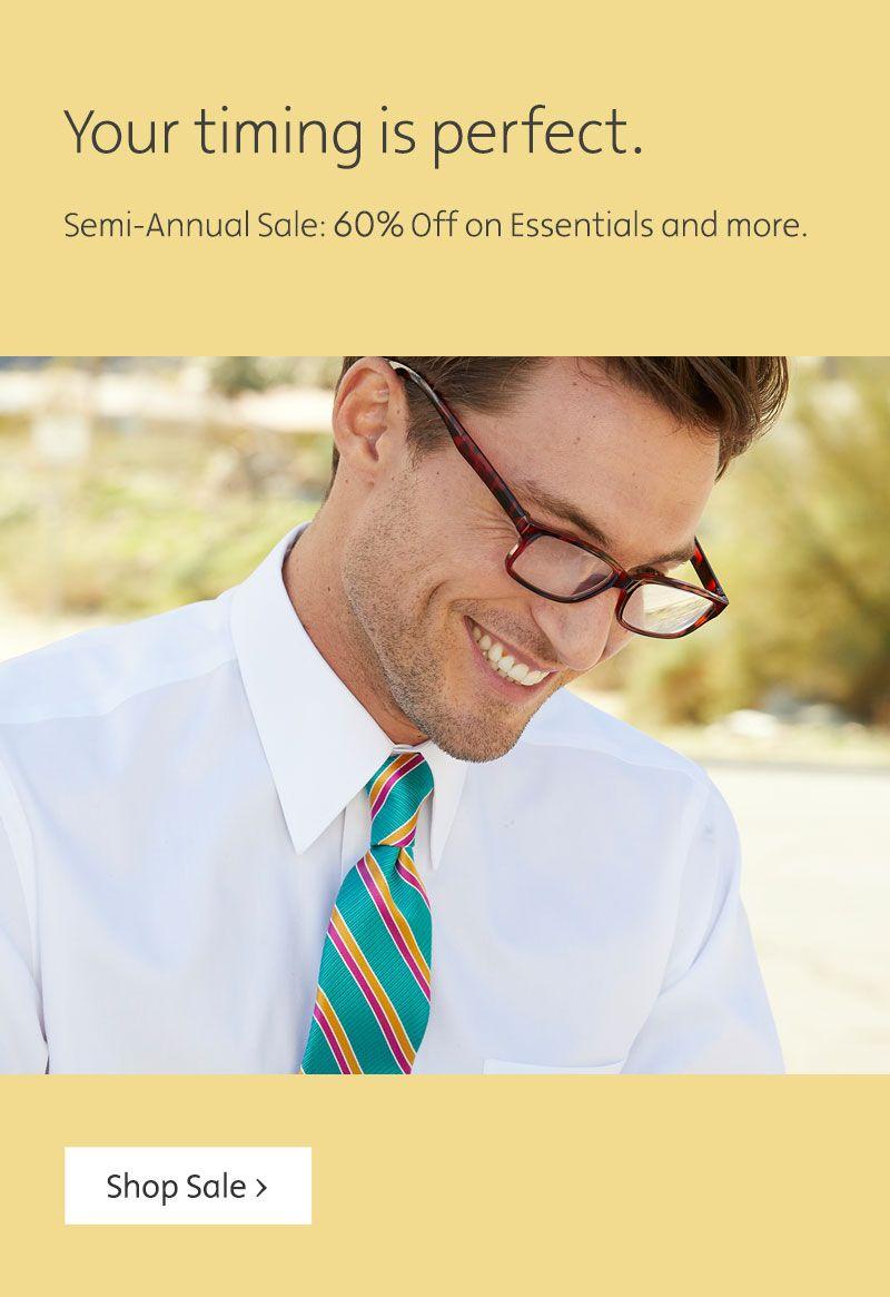 4bf058904c57 Shop Professional Men's Dress Shirts, Suits & Ties Online | Paul Fredrick